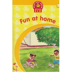 Read and Grow Moran ECD: Fun at Home 1