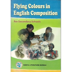 Flying Colours in English Composition Secondary