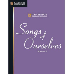 Cambridge: Songs Of Ourselves Volume 2