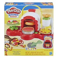 Play-Doh Stamp N Top Pizza E4576