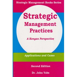 Strategic Management Practices a Kenyan Perspective