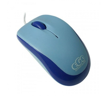 Cliptec USB Optical Mouse