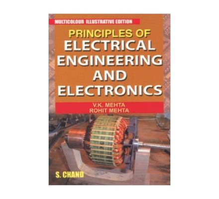 Principles Of Electrical Engineering And Electronics Vk Mehta Pdf