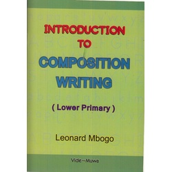 Introduction to Composition Writing