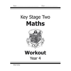 Key Stage 2 Maths Workout Year 4