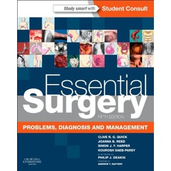 Essential Surgery 4th Edition