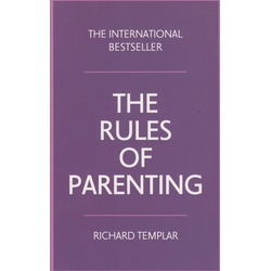 Rules of Parenting (Pearson)