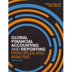 Global Financial Accounting 3ED