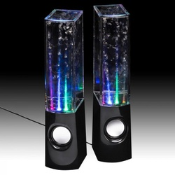 Volkano Water Dancing Speaker VB708