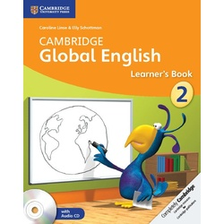 Cambridge Global English 2