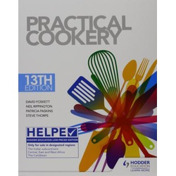 Practical Cookery 13ED