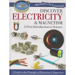 Wonders of Learning: Discover Electricity & Magnet