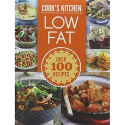 Low fat: Over 100 recipes (Igloo)