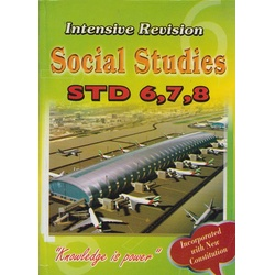 Intensive Revision Social Studies std 6,7,8