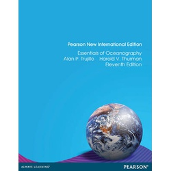 Essentials of Oceanography: Pearson New International Edition