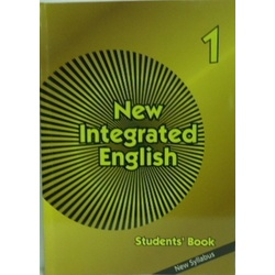 New Integrated English form 1 Students' book