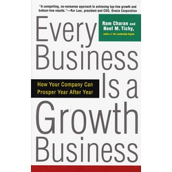 Every Business is a Growth Business (Random-US)