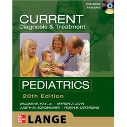 Nelson Textbook of Pediatrics, 2-Volume Set 20th Edition