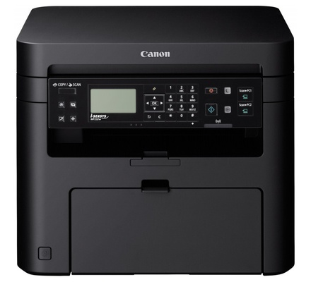 Canon Printer I Sensys MF232W