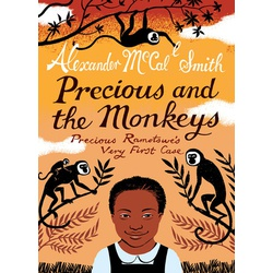 Precious and the Monkeys (B66)