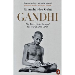 Gandhi- The Years that Changed the World 1915-1948