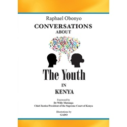 Conversations about the Youth in Kenya