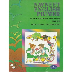 Navneet English Primer Part II