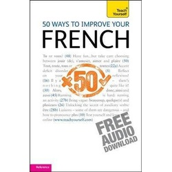 TYS 50 ways to improve your French