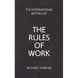 Rules of Work (Pearson)