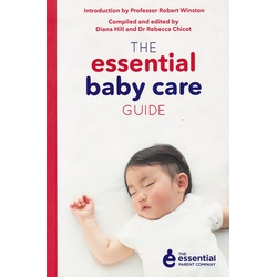 Essential Baby Care Guide (B66KS)
