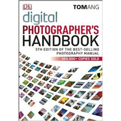Digital Photographers Handbook 5ED