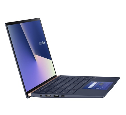 Asus UX434 - A5149T i7 8GB 512SSD +32GB optane  Non Touch