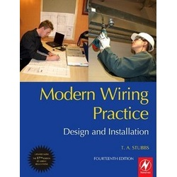 17ed iee wiring regulations explained 9ed text book centre modern wiring practice 14ed keyboard keysfo Images
