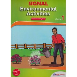 Signal Environmental Activities Learner's Grade 1