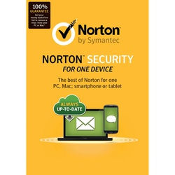 Norton Security One