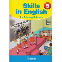 Skills in English for Primary Schools 5 (Book Five)