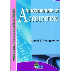 Fundamentals of Accounting (Focus)