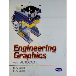 Engineering Graphics (with Autocad)