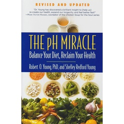 PH Miracle: Balance Your Diet (BKMG)