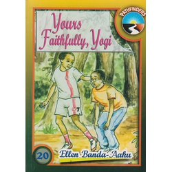 Yours Faithfully Yogi 20