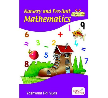 Nursery and Pre-Unit Maths | Books, Stationery, Computers, Laptops and  more  Buy online and get free delivery on orders above Ksh  2,000  Much  more