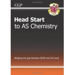 Head Start to AS Chemistry
