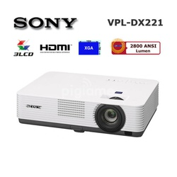 Sony Projector VPL-DX221