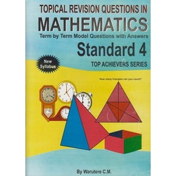 Top A Questions in Mathematics 4