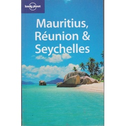 Lonely Planet Mauritius, Reunion & Sey 7th Edition