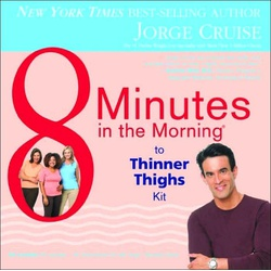 8 Minutes in the Morning CD