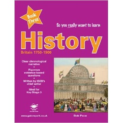 So you really want to learn History book 3