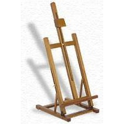 Easel 3103 Wooden Table