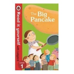 RIY level 1 the Big Pancake