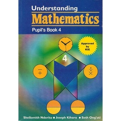 Understanding Maths Std 4